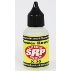 X-70 Power Boost
