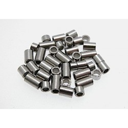 Chassis Spacers 2mm. precision steel