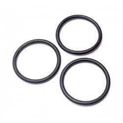 HUDY O-ring small (25x2,5)...