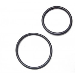 HUDY O-ring set 1 large...