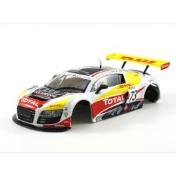 1/24 Body LMS GT3 Spa 2010 73 W3 Racing DHL