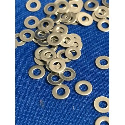 M2 washer (50 pcs.)