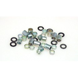 Axle Spacers Assortment f.Ø3mm