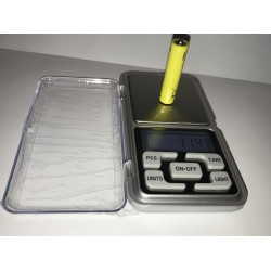 Mini Digital Pocket Scale
