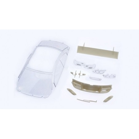 BMW M3 Spare Body Parts